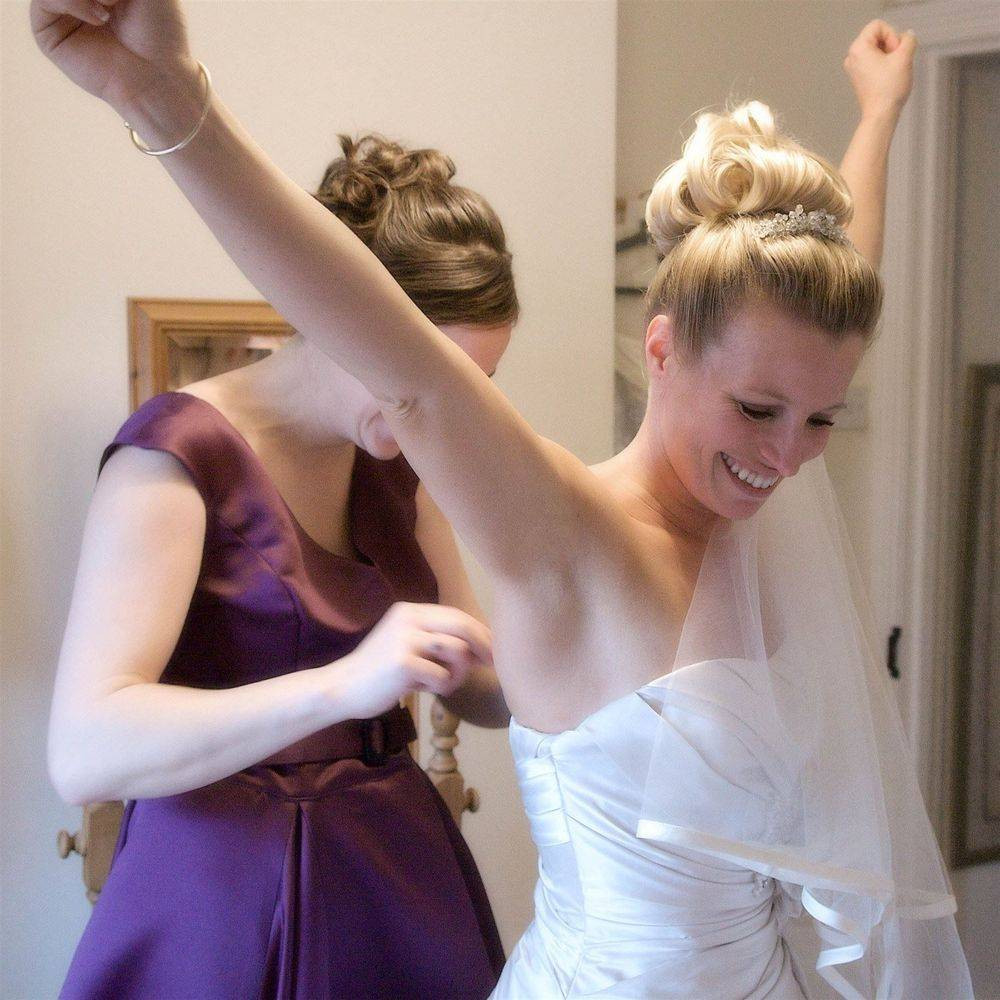 Fitness Training for the Bride to Be