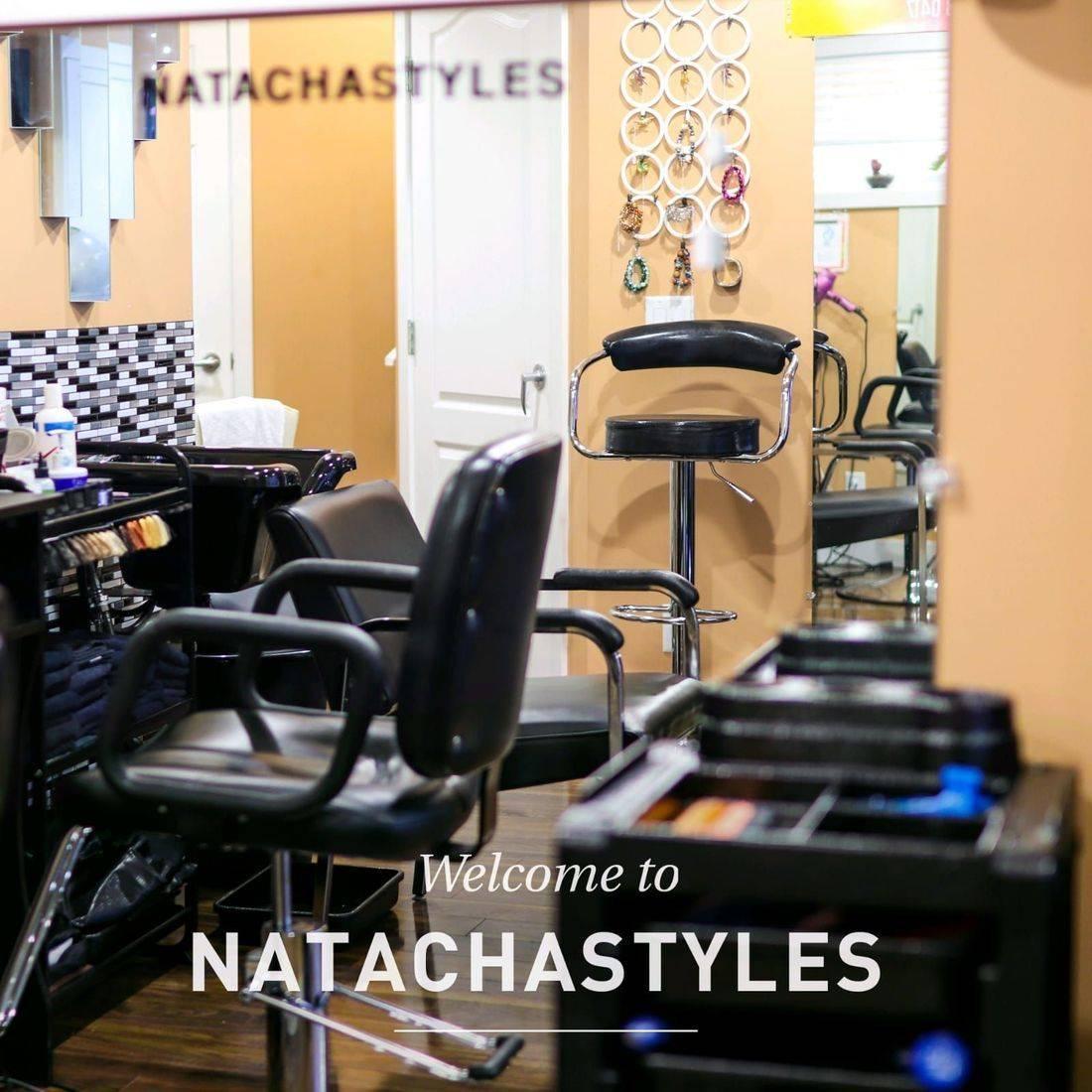 Bigger Better More Natacha Styles