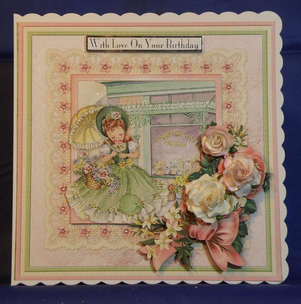 Vintage Belle Florists