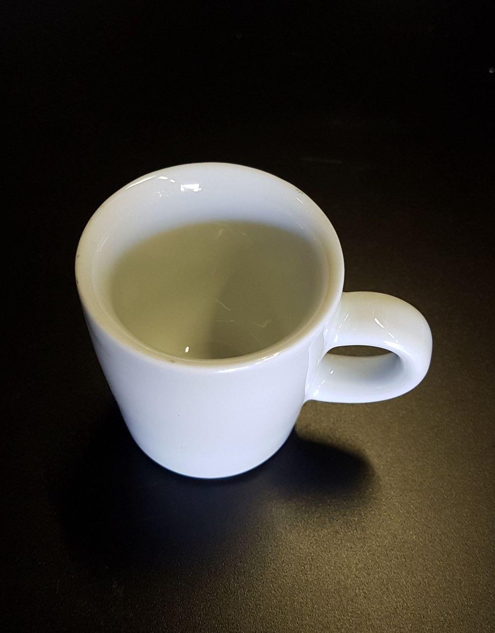 Espresso Tasse - Fr. 0.50 pro / St.