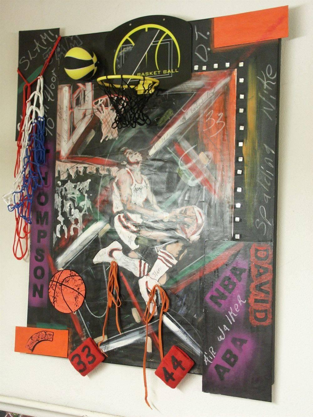David Thomson 80 x 100 cm