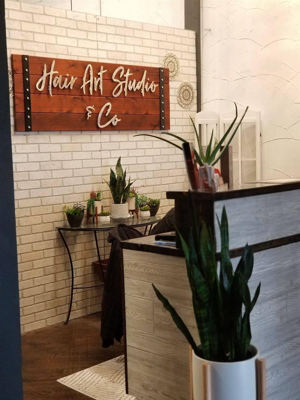 Hair Art Studio & Co Salon