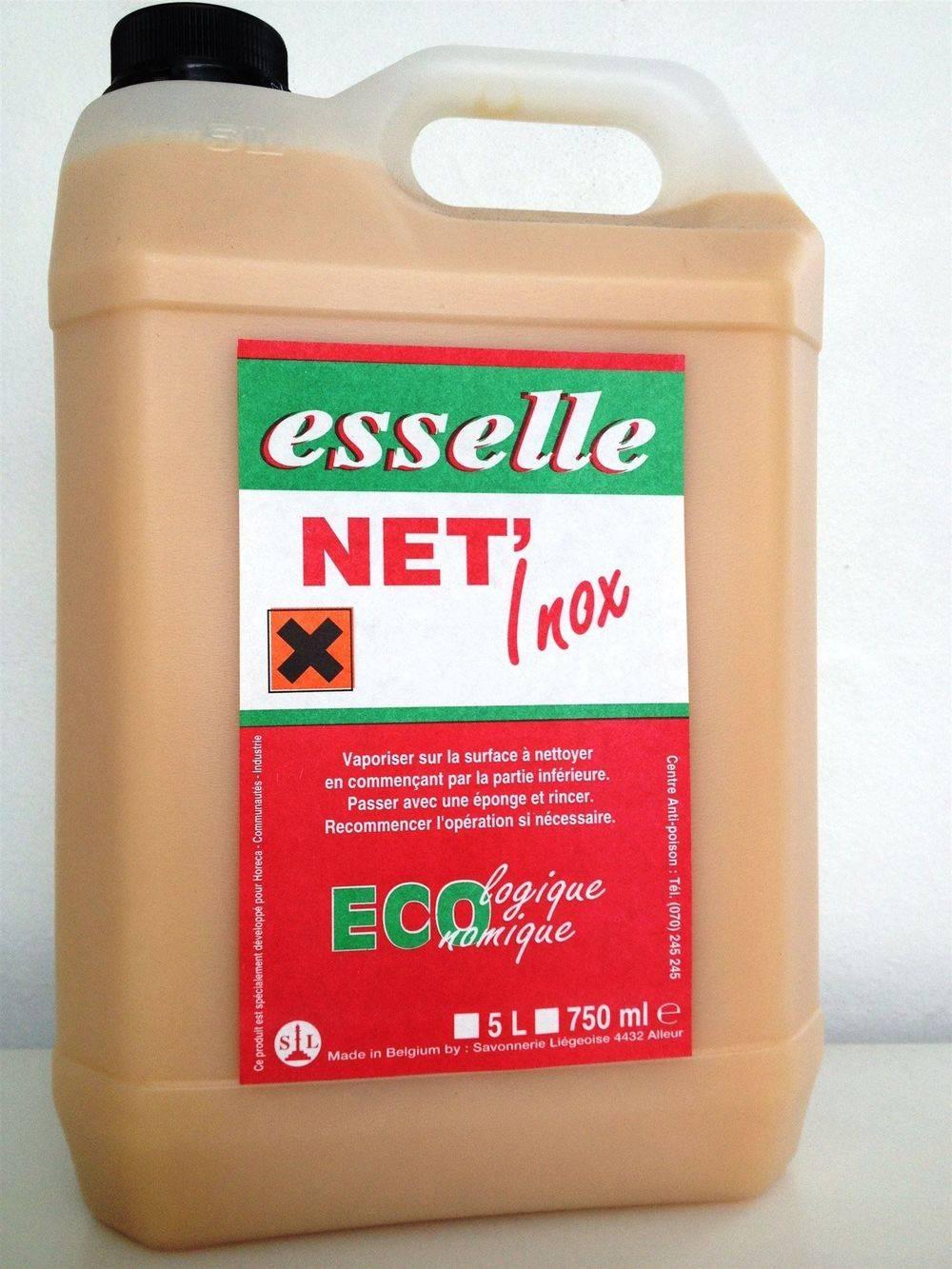 NET INOX