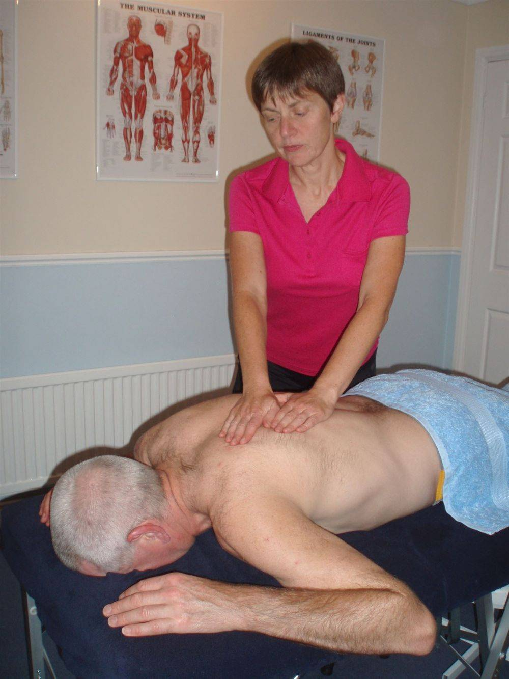 Remedial Massage by Evette Price Sport and Remedial Massage Therapist, Wells-next-the-Sea, Norfolk