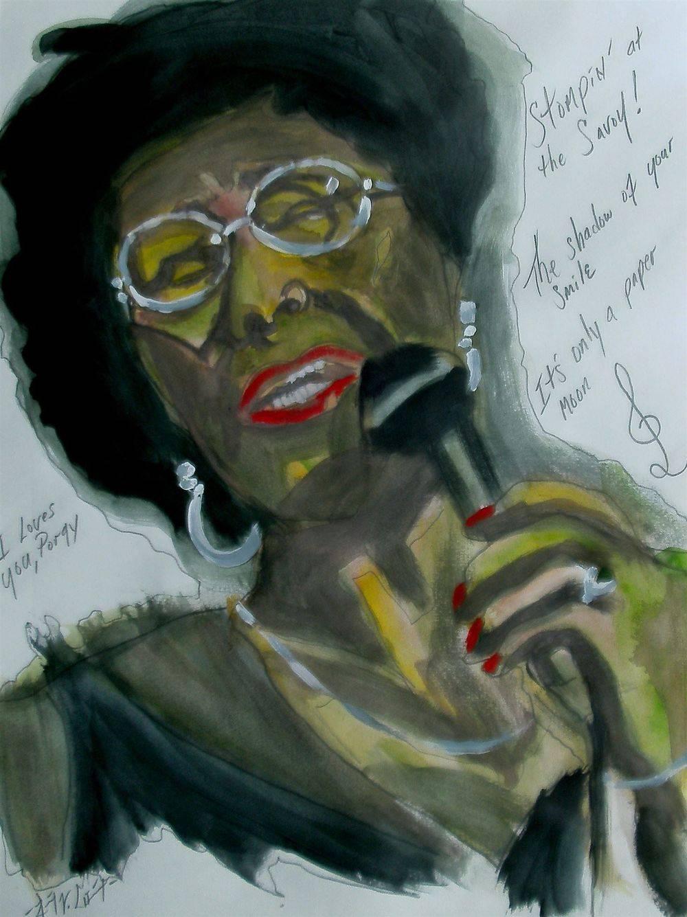 Ella : Jazz
