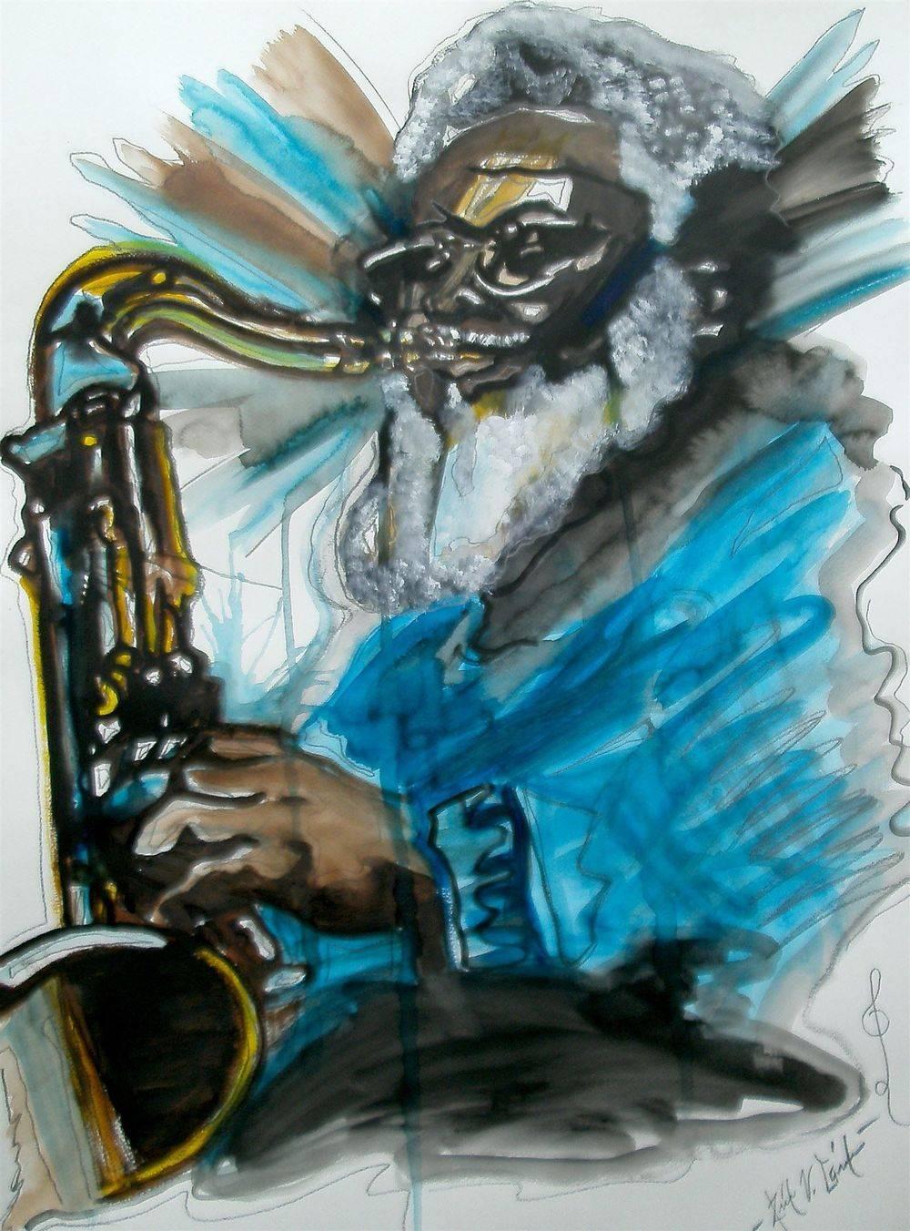 Pharoah : Jazz