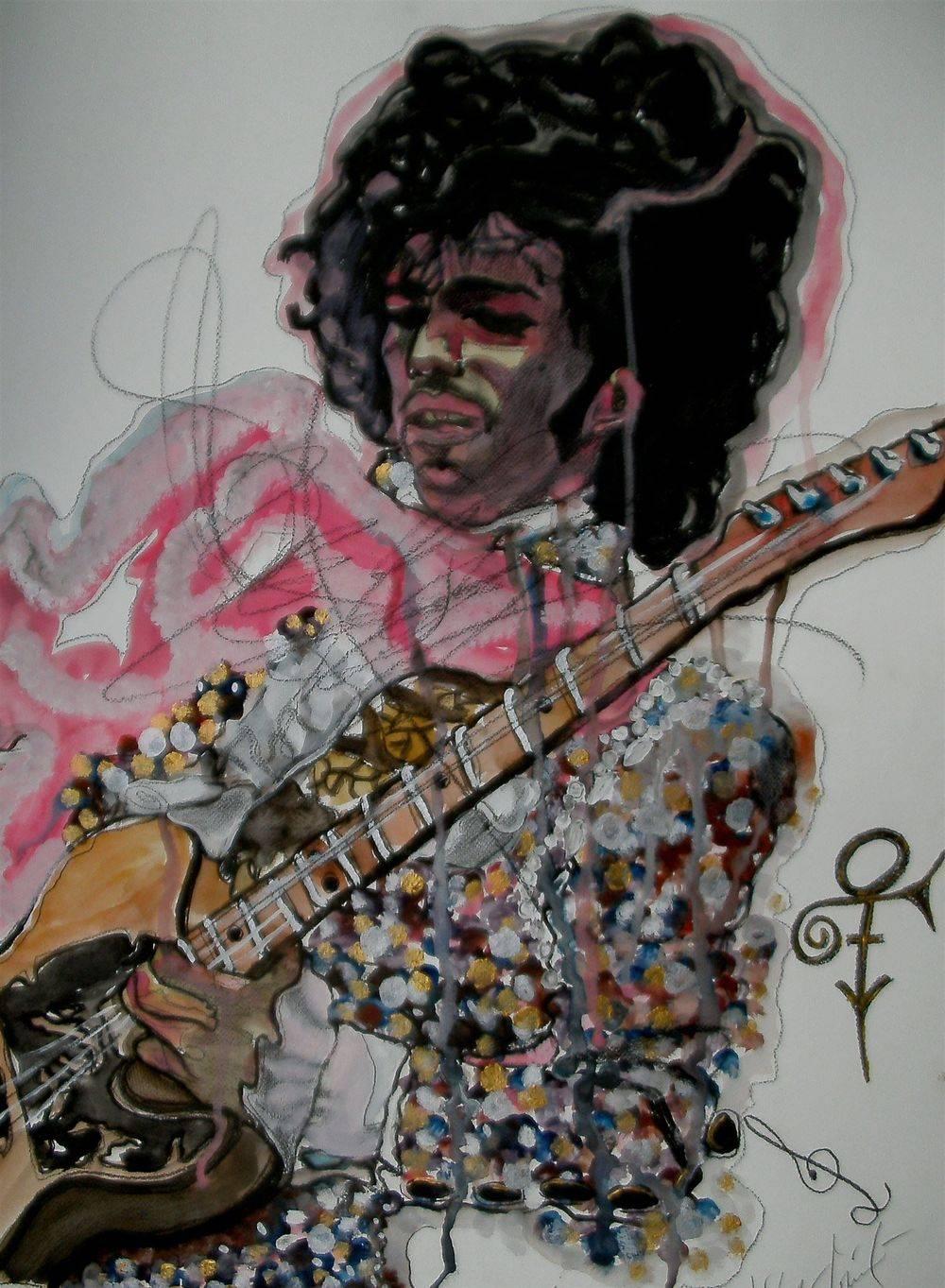 Prince : Pop