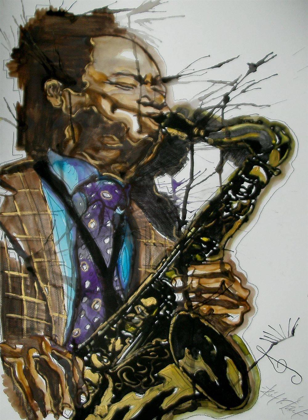 Marsalis : Jazz
