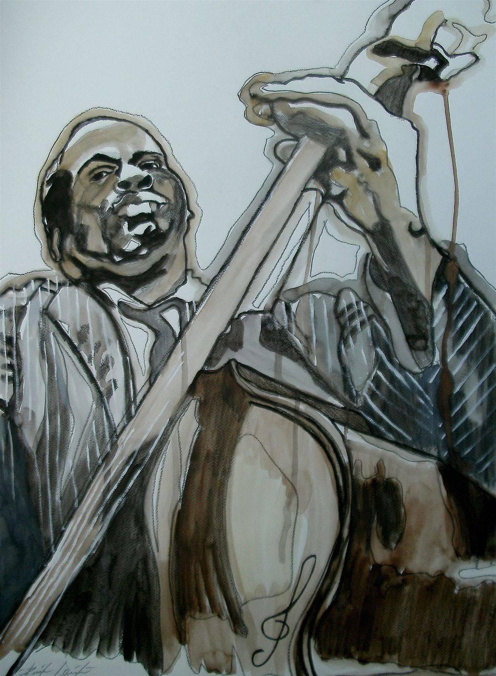 Dixon : Jazz