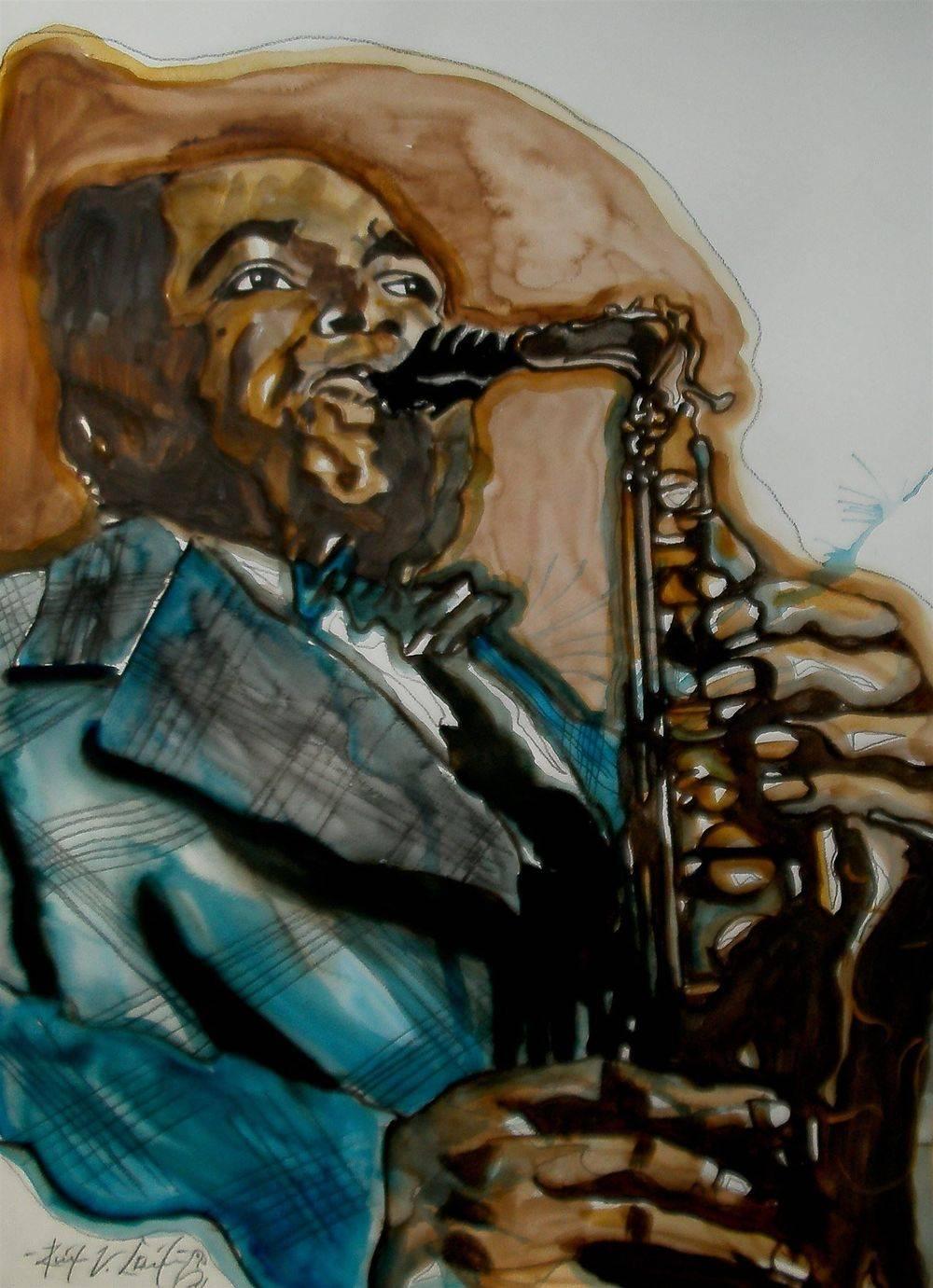Yard bird : Jazz