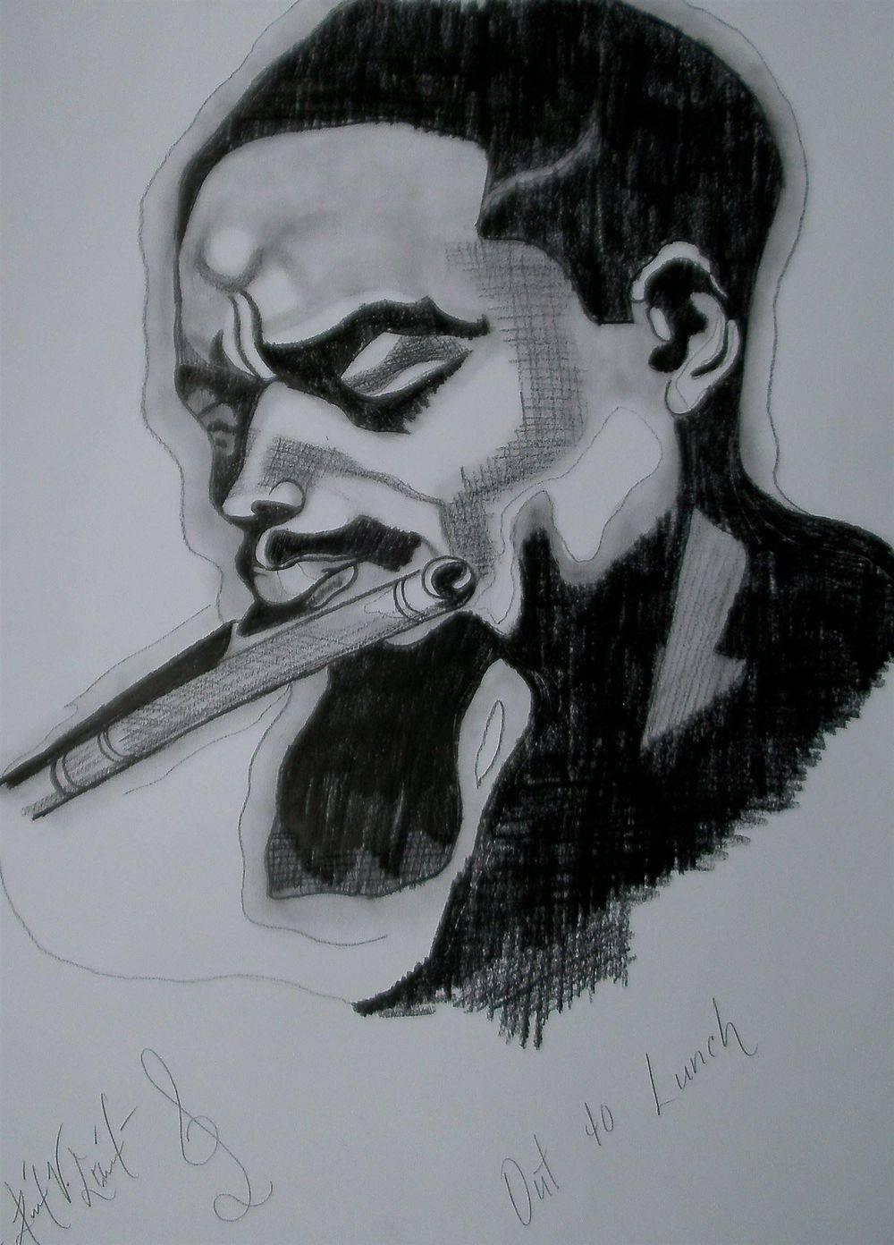 Dolphy : Jazz