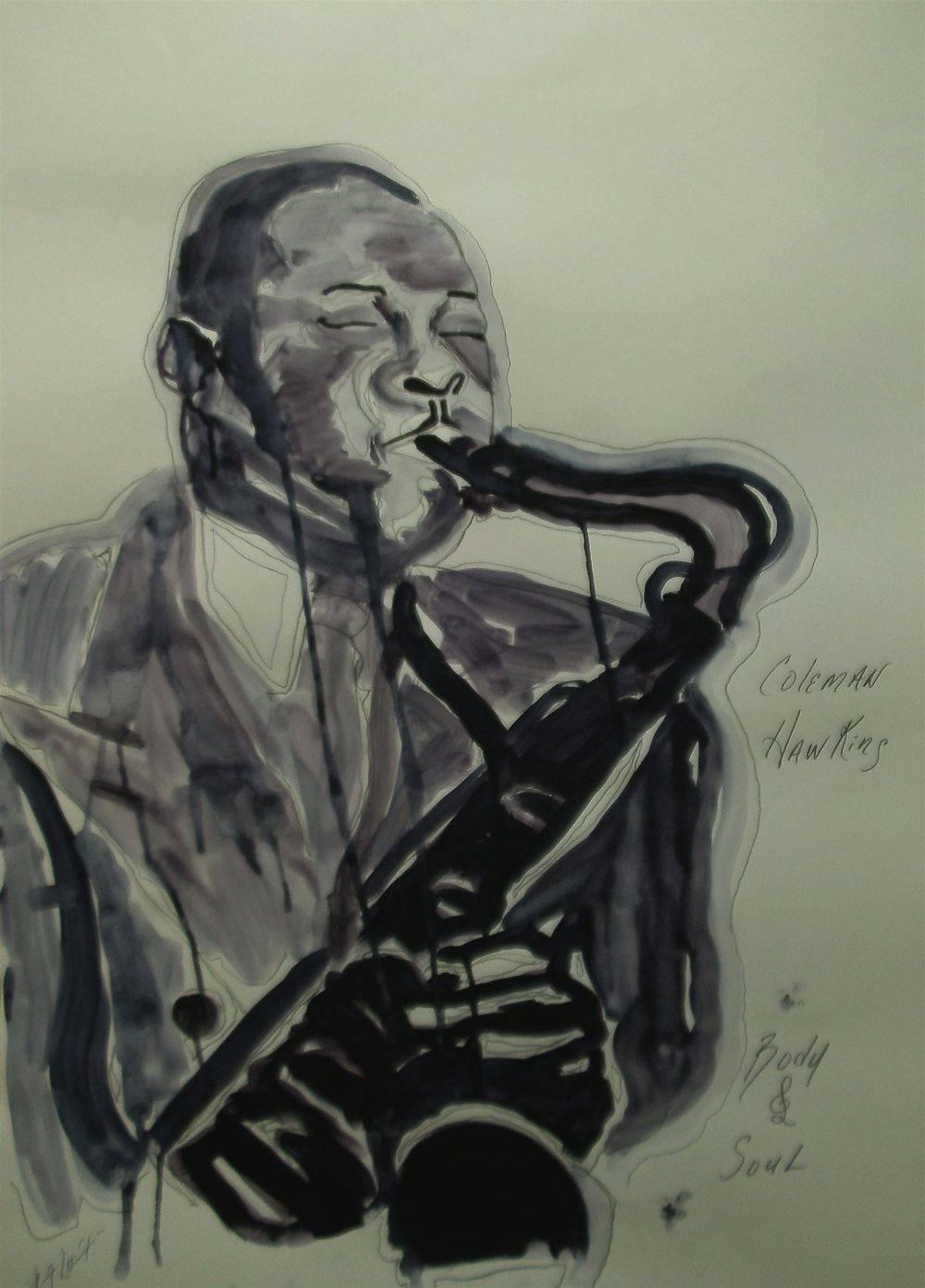 Coleman : Jazz