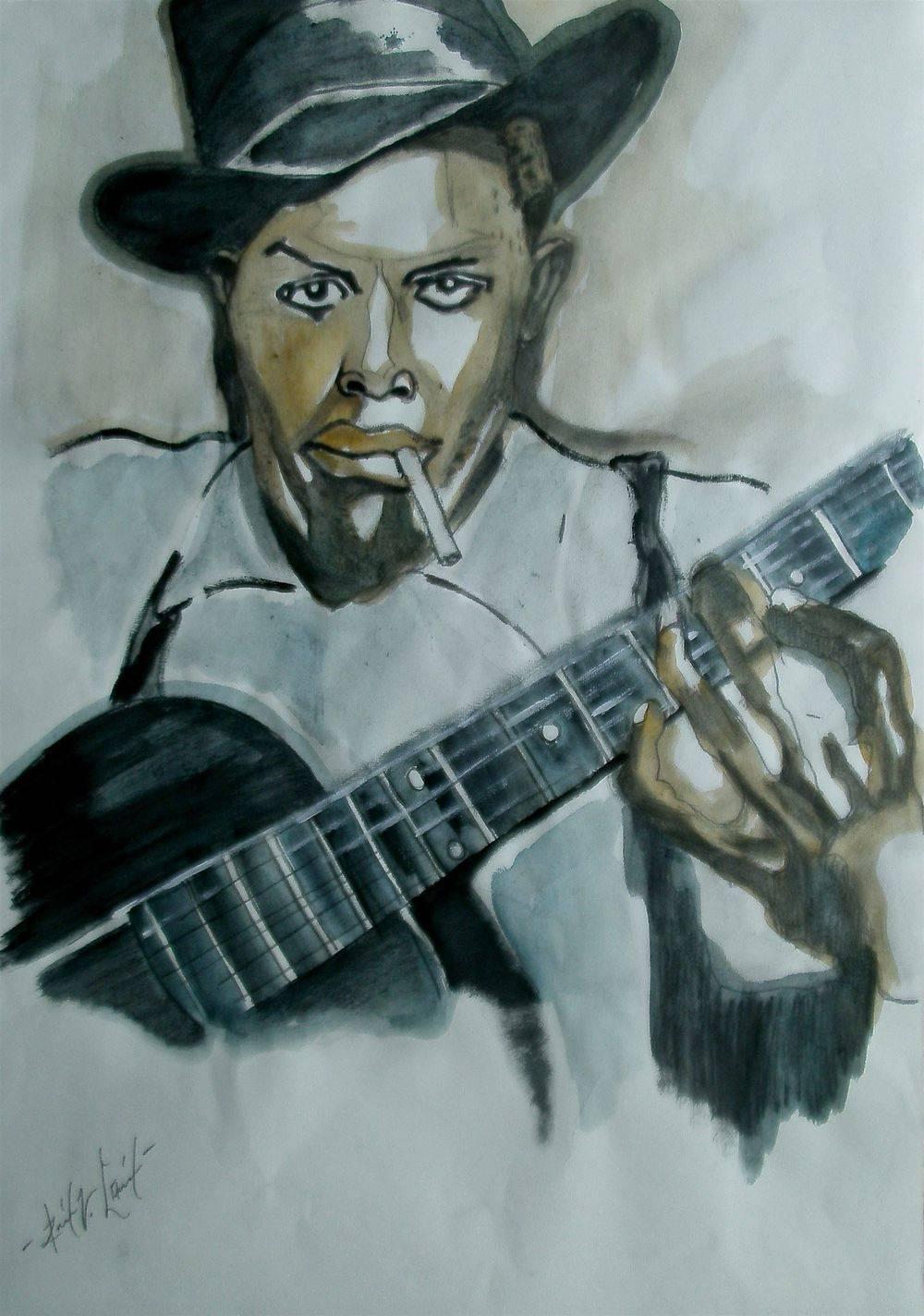 Robert Johnson : Jazz