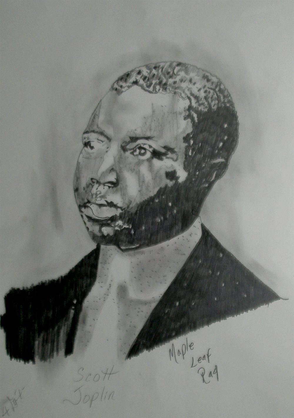 Scott Joplin : Jazz
