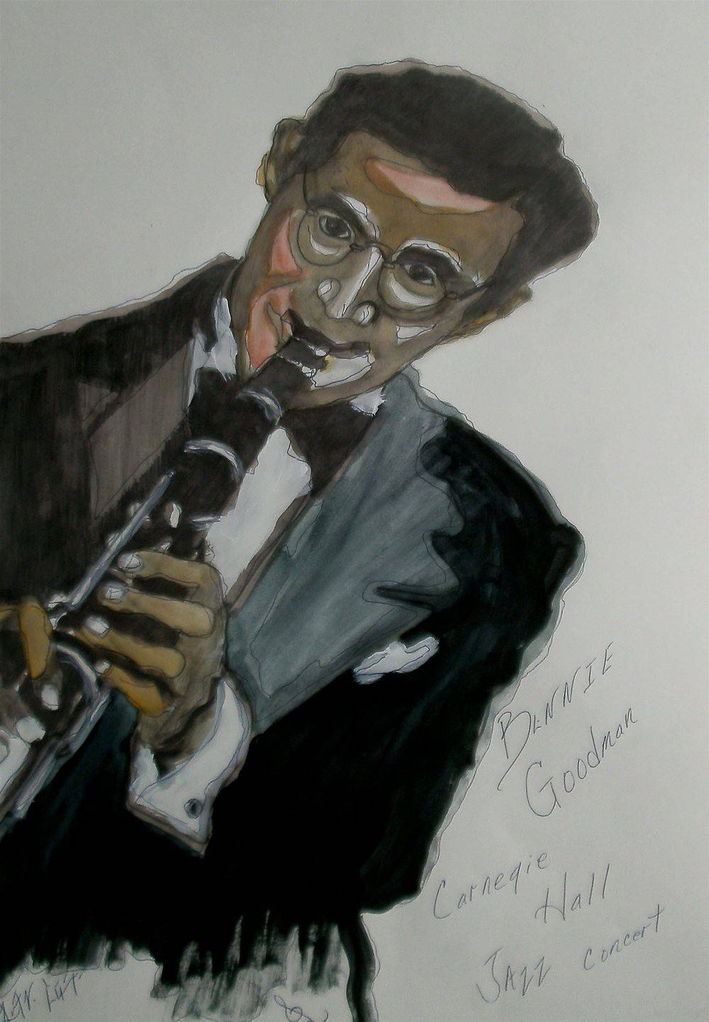 Benny Goodman : Jazz