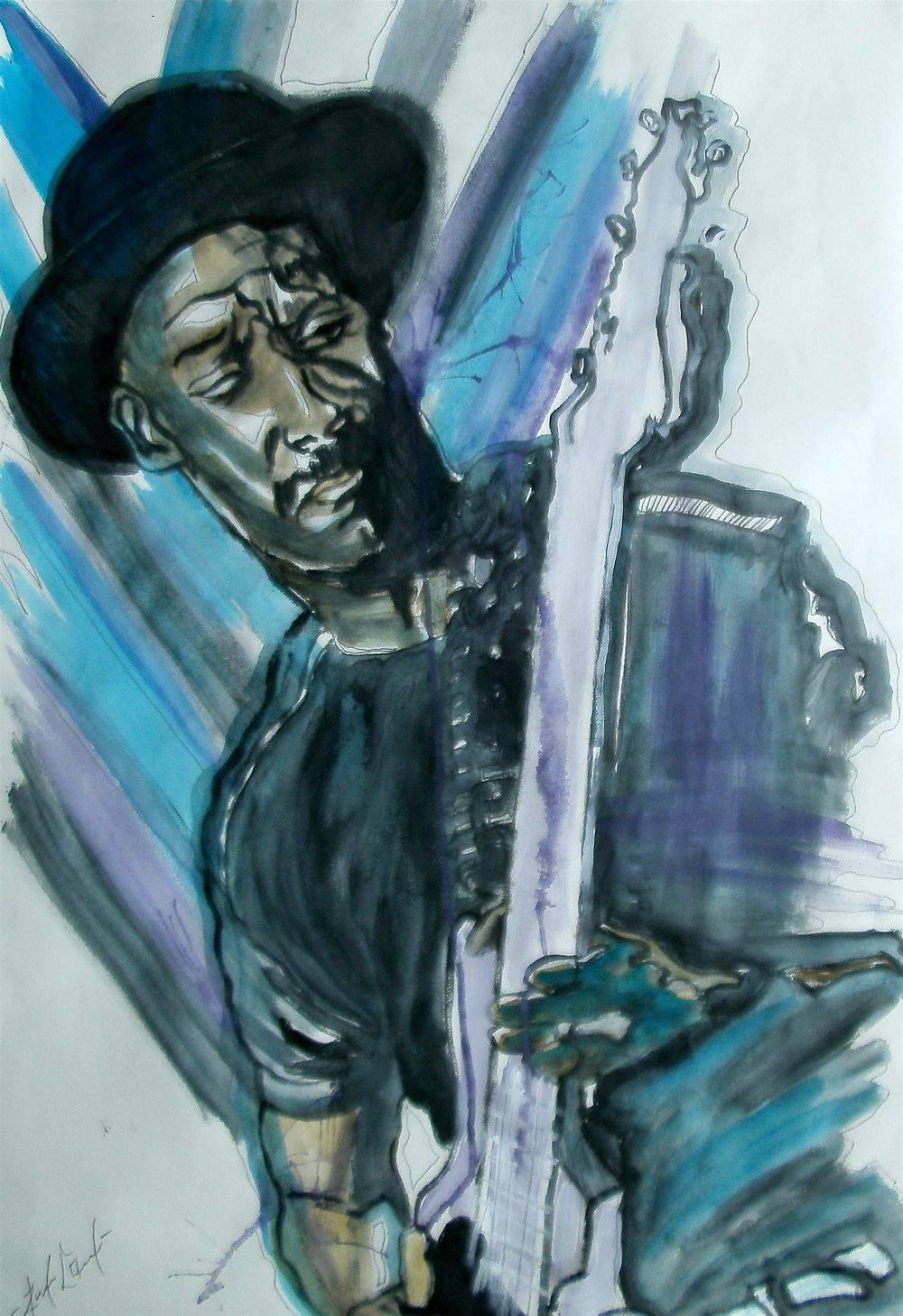Marcus Miller : Jazz