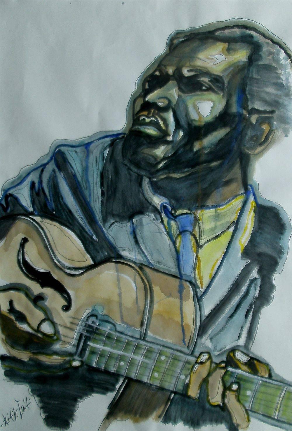 Howlin wolf : Jazz