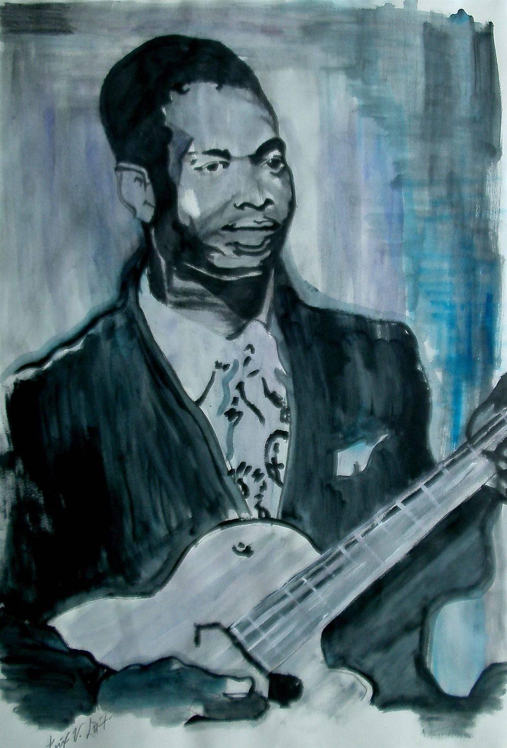Elmore : Jazz