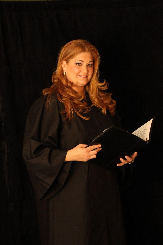 Nancy Muro - Bilingual English-Spanish