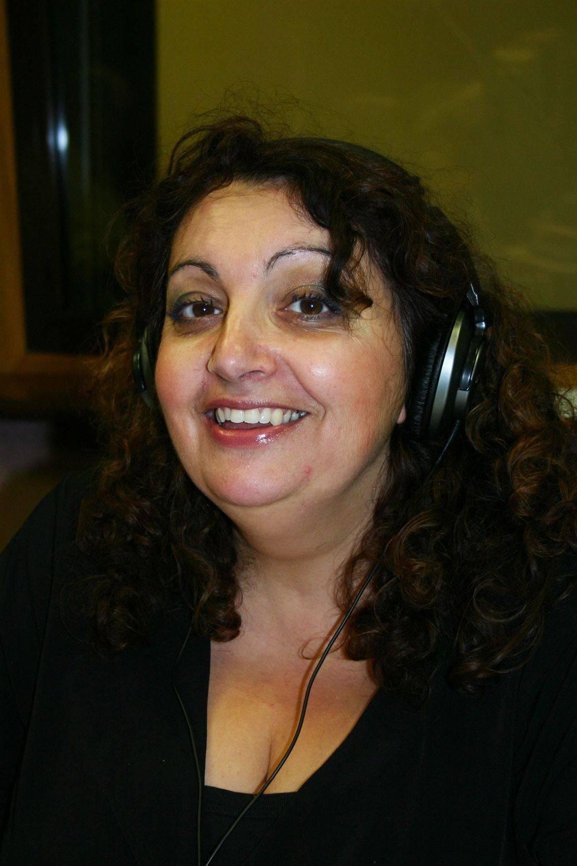 Debbie on Three Counties