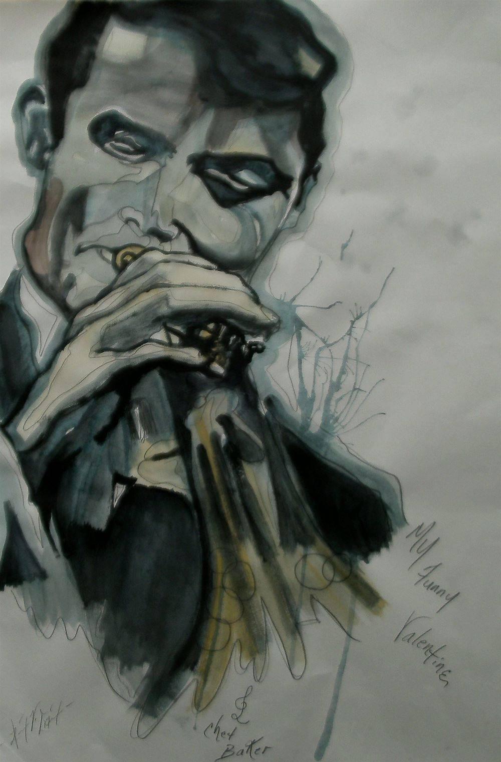 Chet Baker : Jazz