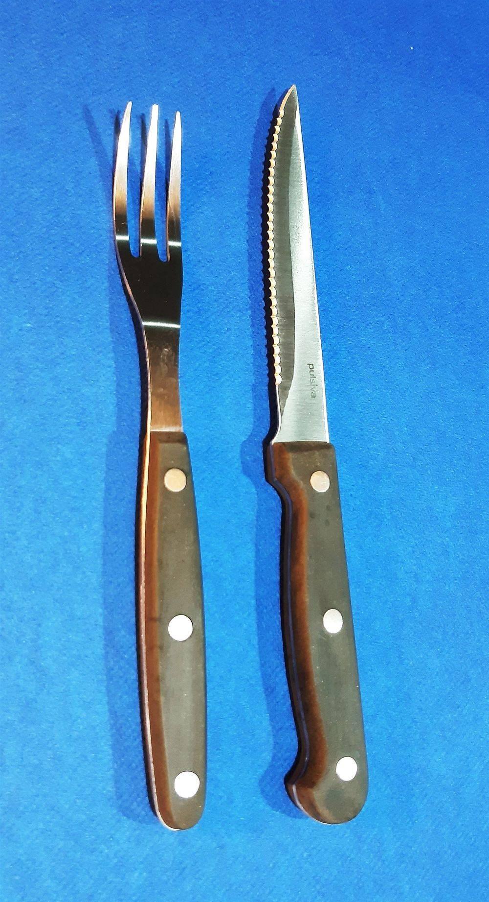 Steak Messer - Fr. 0.60 pro St.