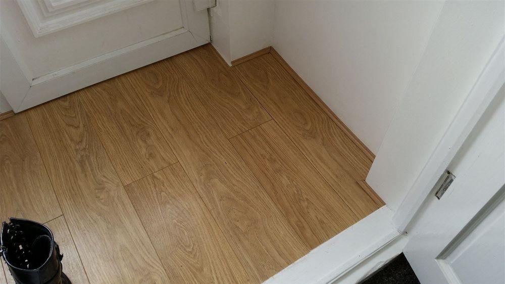 PJW Property Maintenance, Flooring