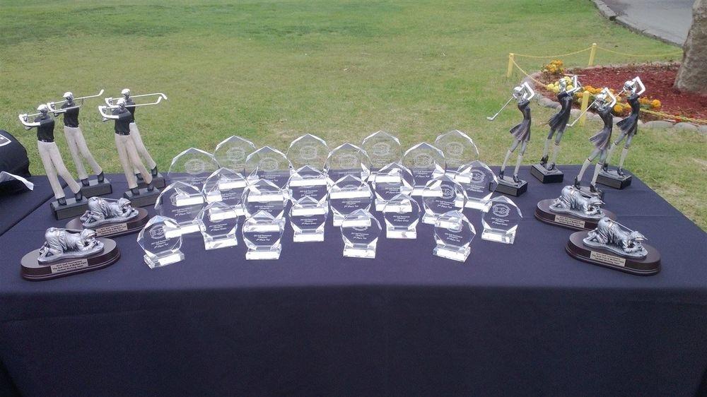 Awards and Trophies Think Awards, San Jose, CA
