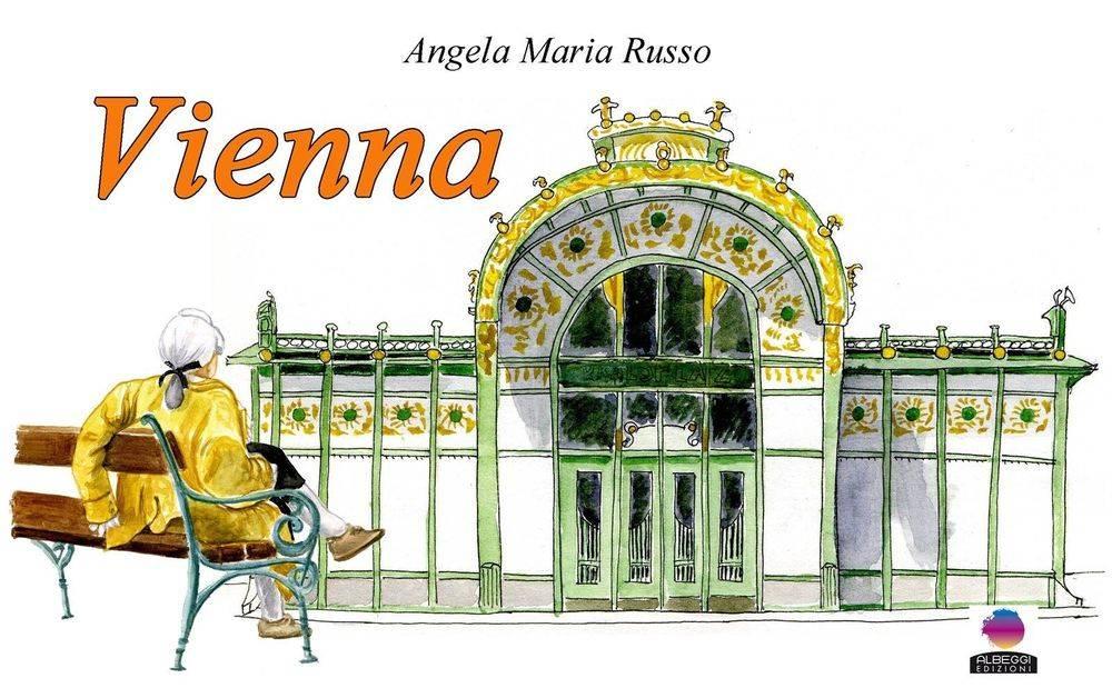 9788898795574 copertina Vienna