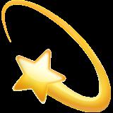 Shooting star #teamdanger