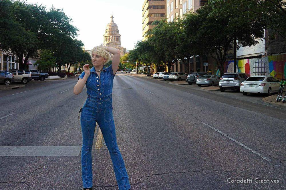 Coradetti Creatives - Scene - Erynn Naccarelli - Austin - Texas - Capital