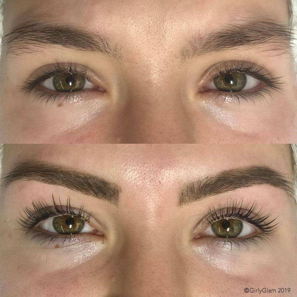 Lash Lift & Tint, Great Yarmouth, Norwich, Norfolk, Suffolk