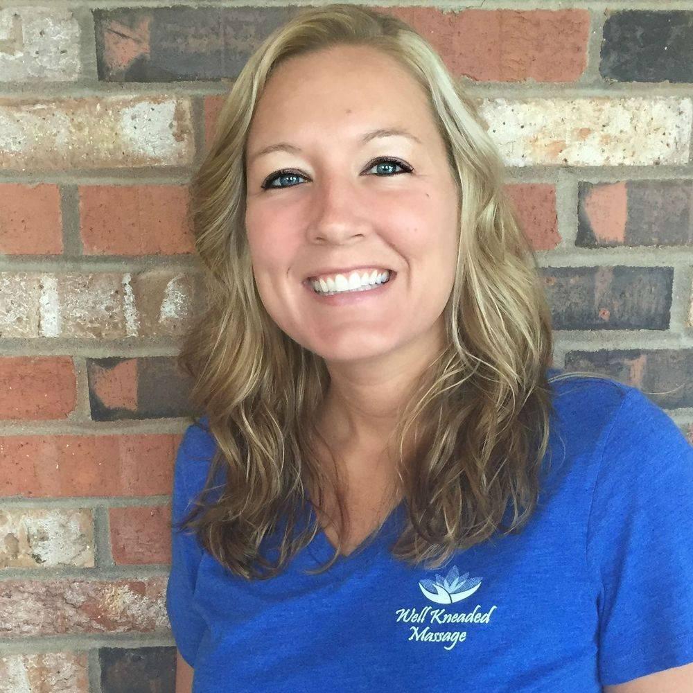 massage therapist east peoria, IL