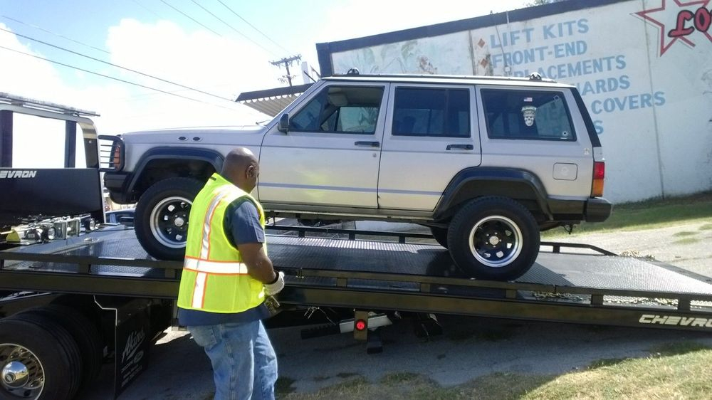 365 Towing & Recovery