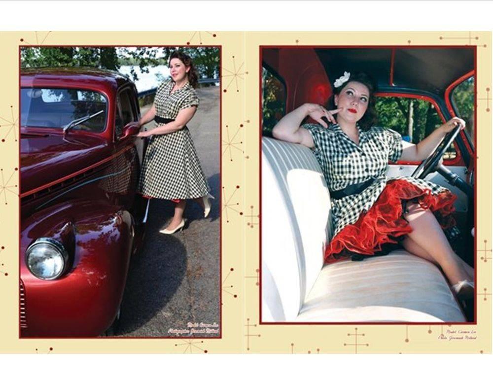 Dames Planes & Automobiles Magazine Fall Issue #5