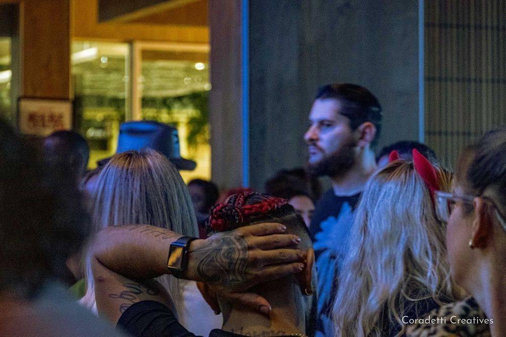 Coradetti Creatives - Event Photography - DJ Mentoz - Moxie's - Halloween - Party - Houston - Texas