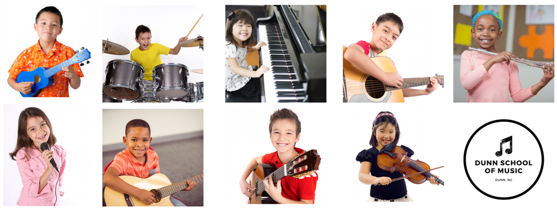 Dunn School of Music, guitar lessons, piano lessons, voice lessons, vocal lessons, drum lessons, Dunn NC, Dunn, NC, Coats, benson, Newton Grove, Lillington, Angier, Erwin, Buies Creek, Falcon, Godwin, Eastover, Fayetteville,