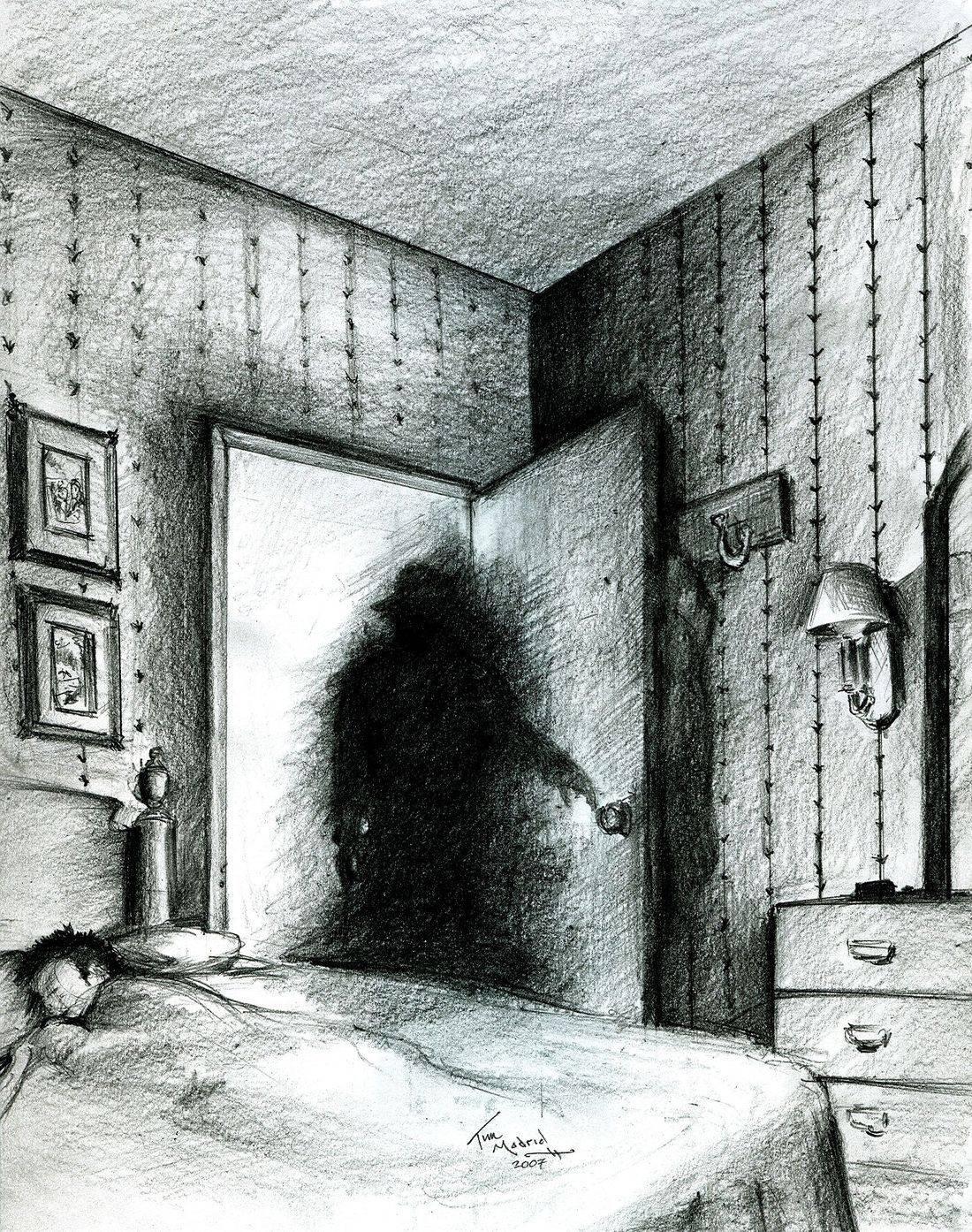 dark phantom aptos, aptos ghost stories, santa cruz haunted
