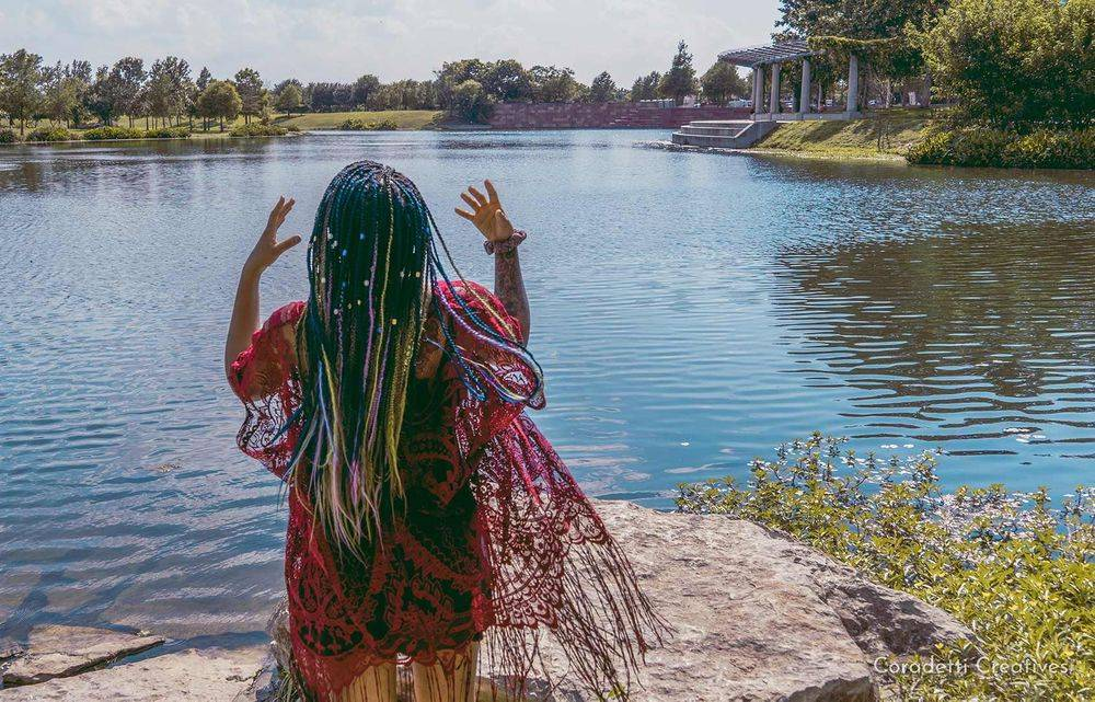 Coradetti Creatives - Nature Photography - Lisa Chaney - Mueller - Austin - Texas