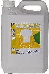 LUFRAGERM+ 5 L