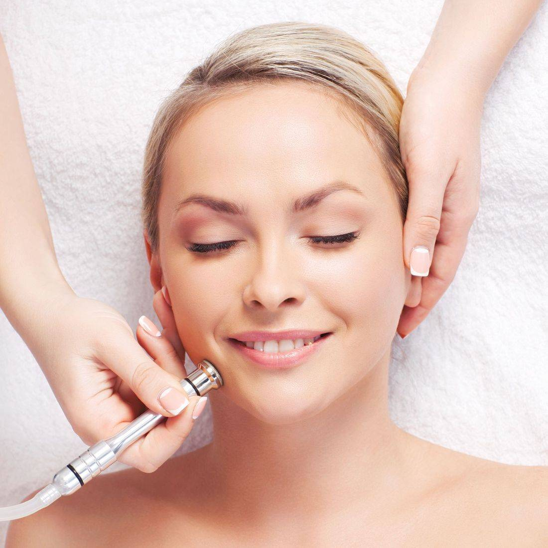 facial muswell hill