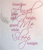 Angels Guard Me (NEW)