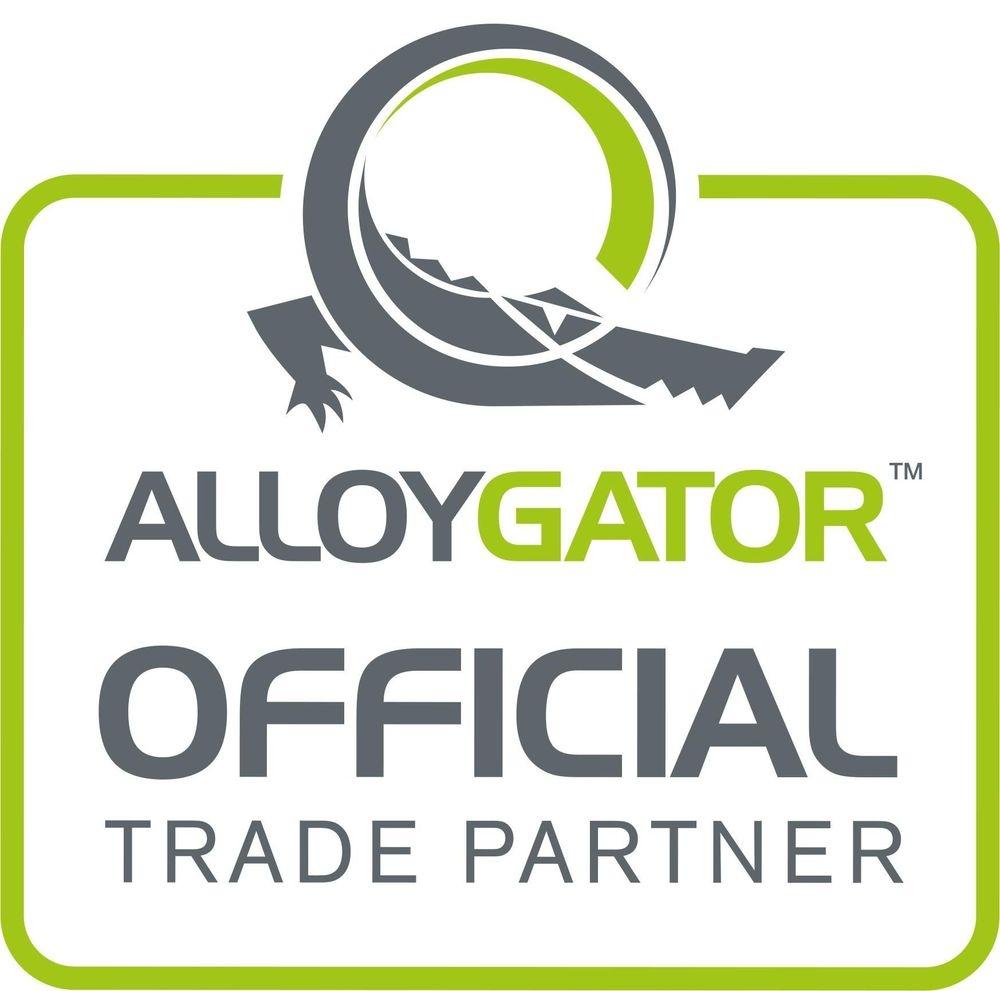 Alloy Gator Victoria