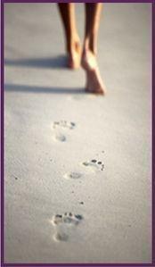 Sauter le pas