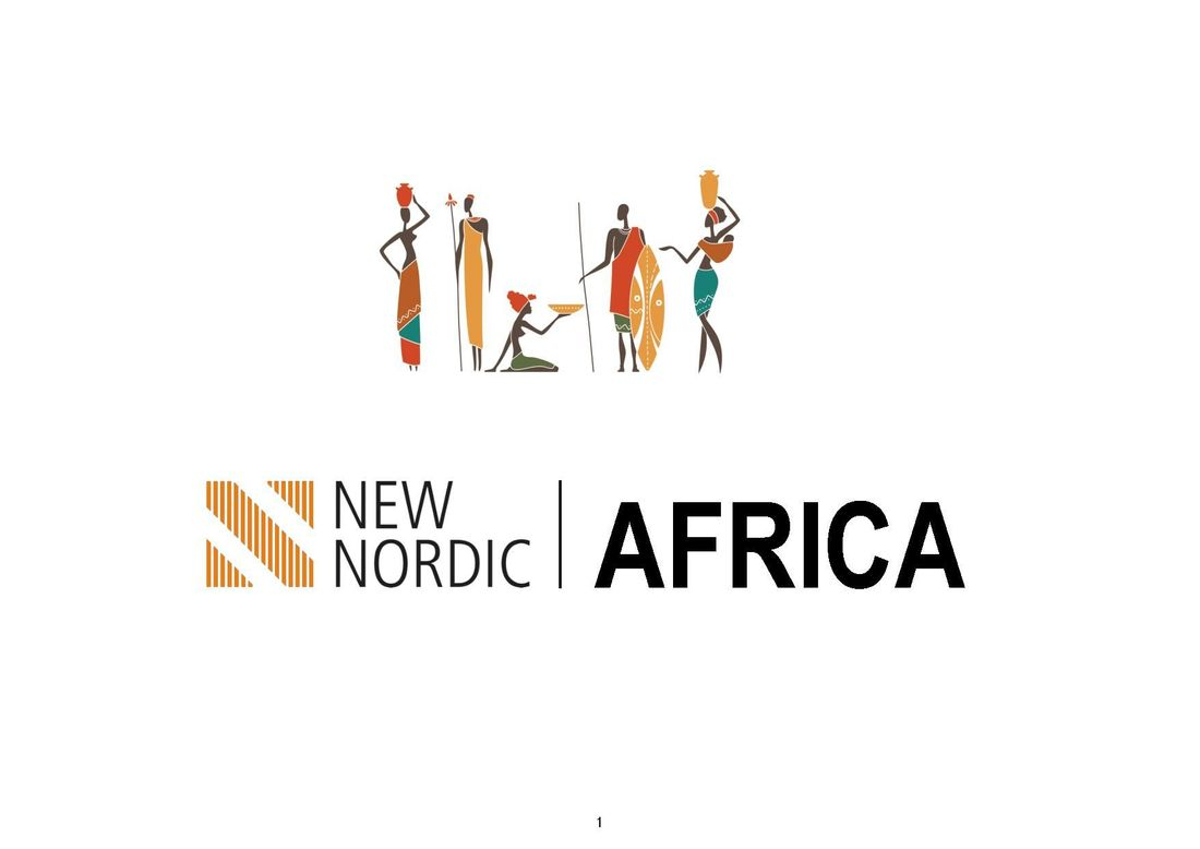 british & far east traders & partners, new nordic africa, african investments