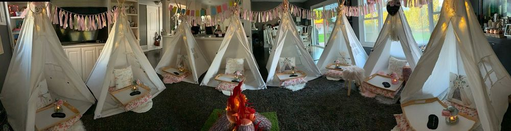 Teepee rentals, kids party rentals, Teepee Party, Teepee Parties, Kids Sleepover Party, Kids Sleepover Parties, Kids Birthday Parties, Kids Birthday Party, Kids Party Planner, Party Planner, Newport Beach, Orange County