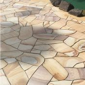 crazypave, paving ideas, paving installers gold coast