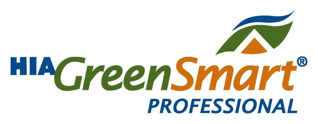 HIA Green Smart Professional, accreditation, Astute Architectural Drafting