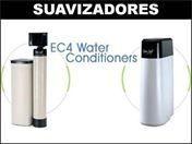 Suavizador de agua Rainsoft
