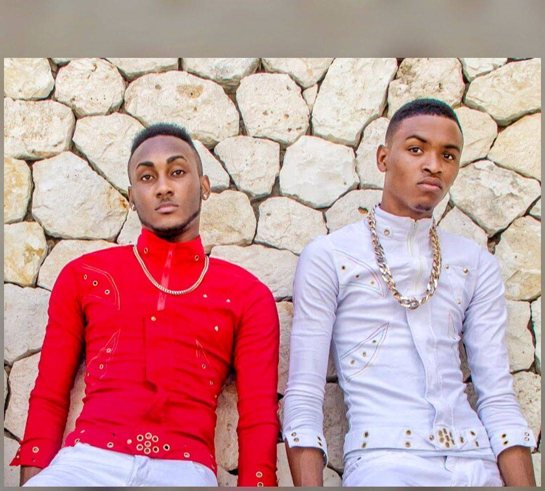 Duo Singer Javed and Ricardo Jamaicans singers